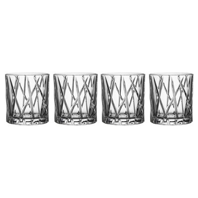 City 8 oz. Old Fashioned Glass 6310340