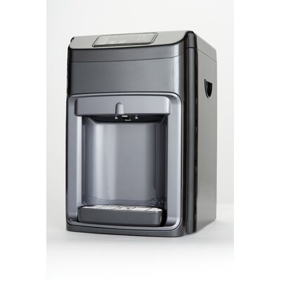 Global Water G5CT Hot and Cold Countertop Water Cooler with Reverse Osmosis, UV Light, and Nano FIlter 16397767