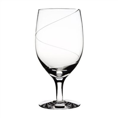 Line Iced Beverage Glass