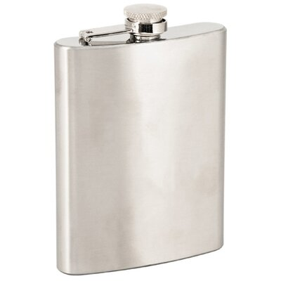 Stainless Steel Flask 2366