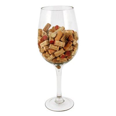 Big Bordeaux All Purpose 192 Oz. Wine Glass 2275