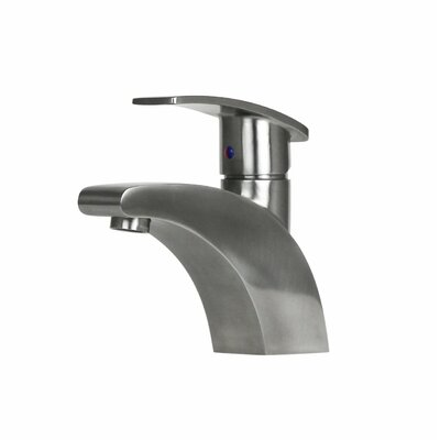 Eva Single Handle Bathroom Faucet