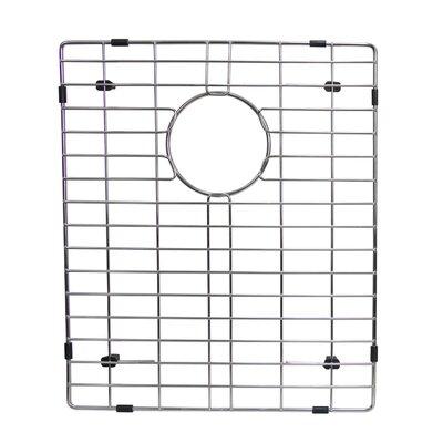 50/50 Sink Grid