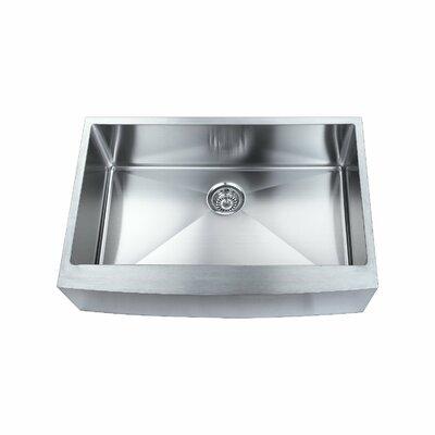 33 x 22 x 10 Kitchen Sink
