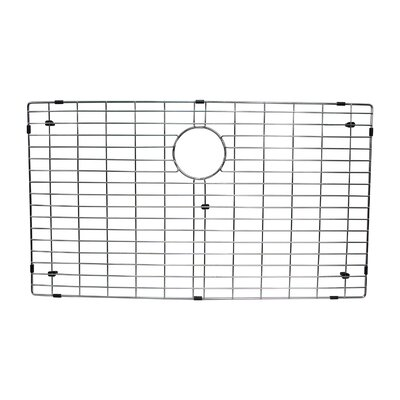 Single Bowl Sink Grid