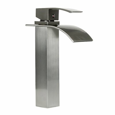 Wye Modern Bathroom Vessel Sink Bathroom Faucet