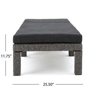 Impressive Rattan Sofa Set Product Photo