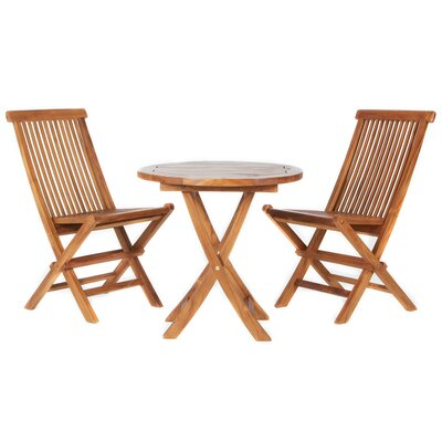 All Things Cedar 3 Piece Bistro Set at Sears.com