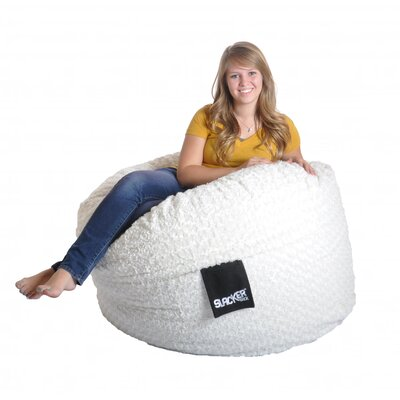 Bean Bag Chair Size: Medium