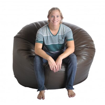 Bean Bag Chair Size: Large