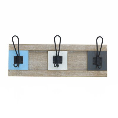 Wall Mounted Coat Rack 5168864