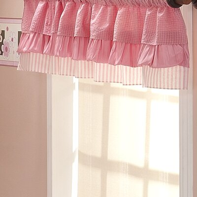 Petals Window Valance