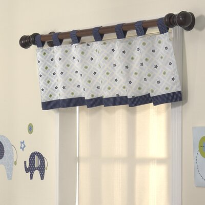 Jumbo Window Valance