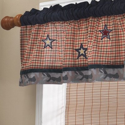Wings Window Valance