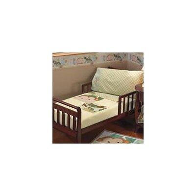 Papagayo 4 Piece Toddler Bedding Set 12104V