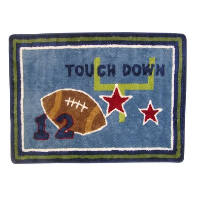 Playoffs  Rug