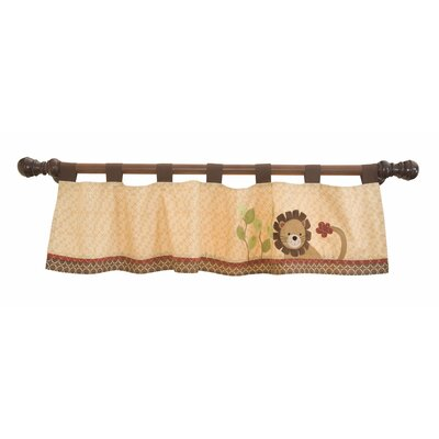 Coco Tails Window Valance