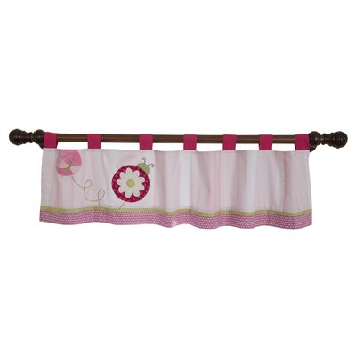 Sweetie Pie Window Valance