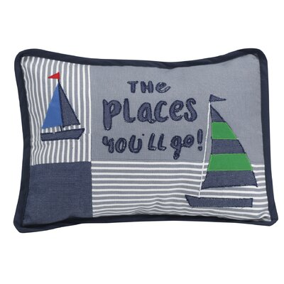 Regatta Lumbar Pillow