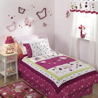 Lambs And Ivy Decorating Kids Rooms