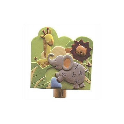 Zoofari Night Light