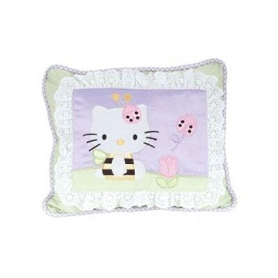 Hello Kitty & Friends Decorative Pillow