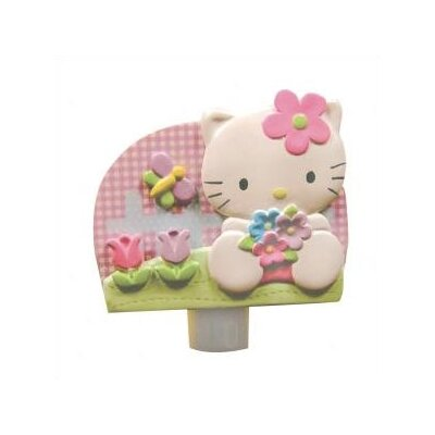 Hello Kitty & Friends Night Light