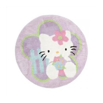 Hello Kitty & Friends Rug