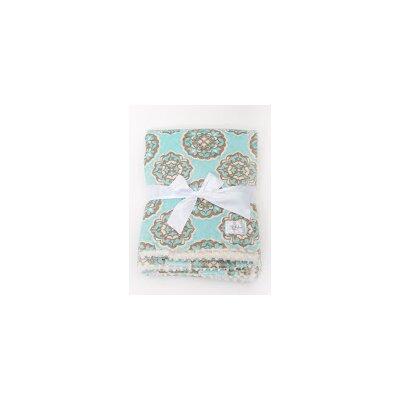Minky Throw Blanket Size: 72 H x 55 W