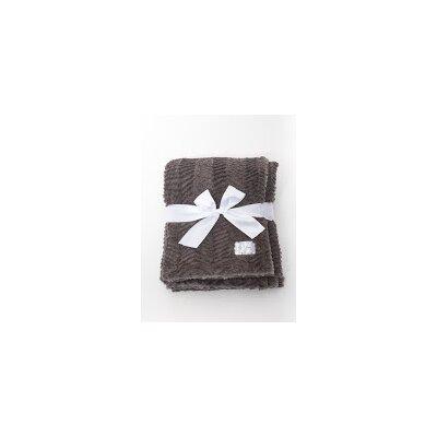 Throw Minky Blanket Size: 60 H x 55 W
