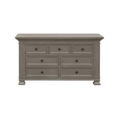 Wakefield 7 Drawer Dresser
