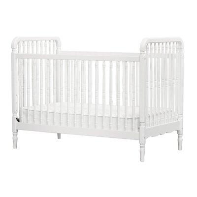 Liberty 3-in-1Convertible Crib