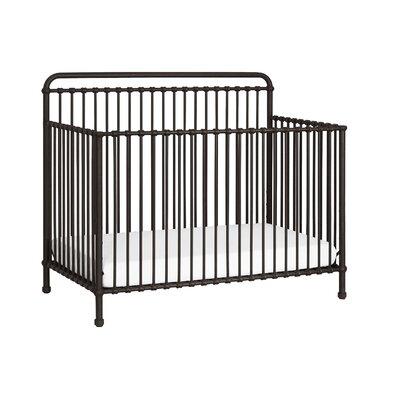 Million Dollar Baby Classic Winston 4-in-1 Convertible Crib