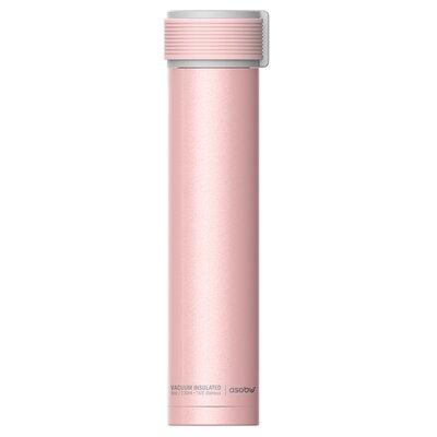 Skinny Mini 10 Oz. Water Bottle SBV20PINK