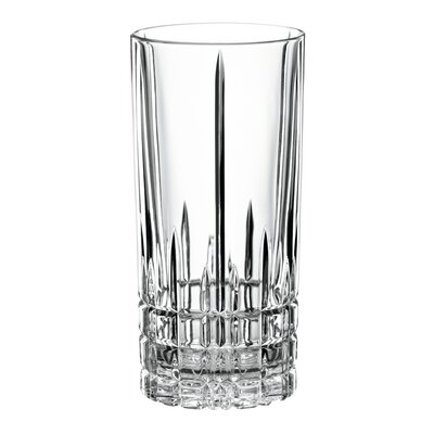 Perfect 12 oz. Crystal Highball Glass 4500179