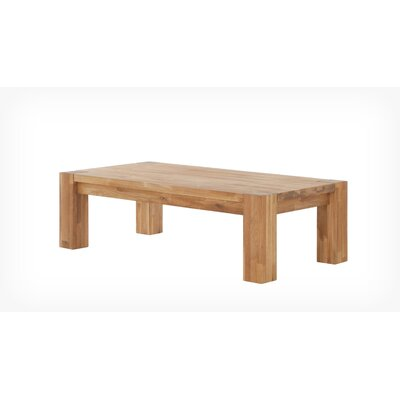 Harvest Coffee Table