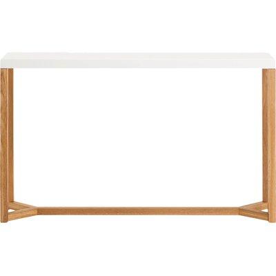 Trivia Console Table