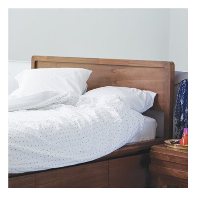 Burrows Panel Headboard Size: Full / Double