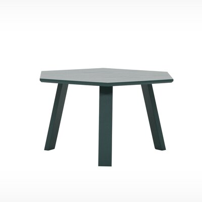 Coffee Table Color: Forest Green