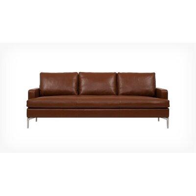 Eve Sofa Body Fabric: Polo Leather