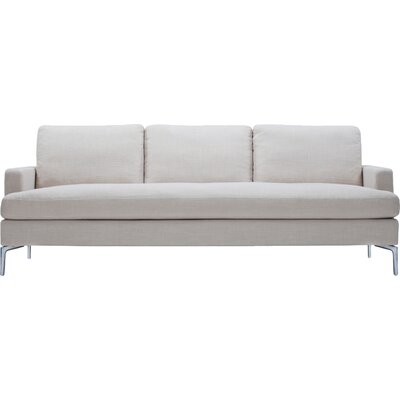 Eve Sofa Upholstery: Mila Grey