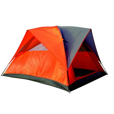 Ranger 6 Person Tent