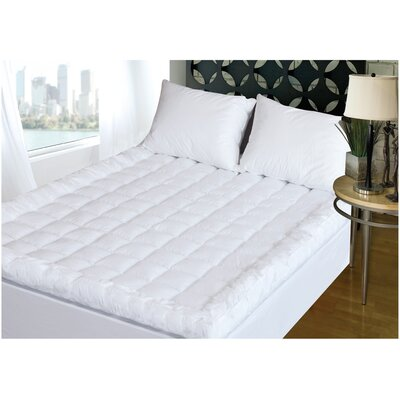Cotton Fiber Bed Size: King
