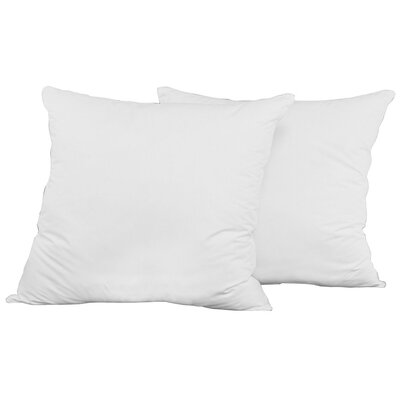Polyfill European Pillow