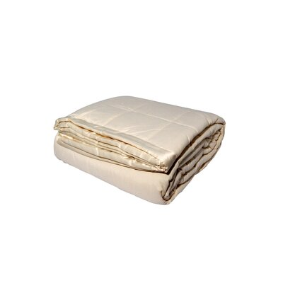 Blanket Size: Full / Queen, Color: Khaki
