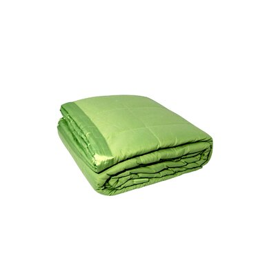 Blanket Color: Sage, Size: King