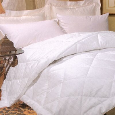 Comforter Size: King