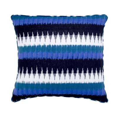 Nomad Cotton Throw Pillow