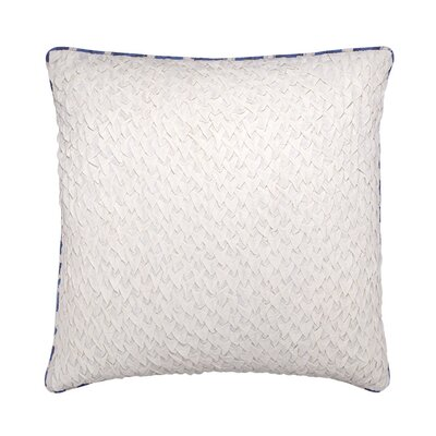 Voyager Cotton Throw Pillow