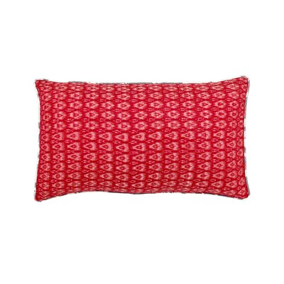 Small Gypsy Cotton Lumbar Pillow